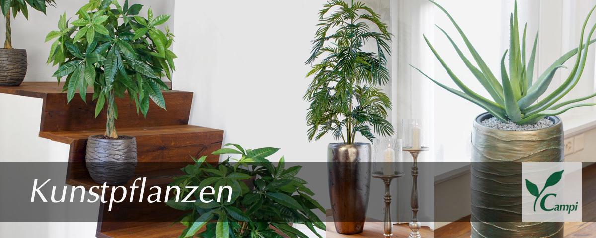 Shop Kunstpflanzen