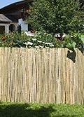 Bambusmatte 150 x 300cm