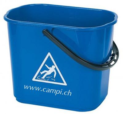Eimer Profiline blau 16 Liter #2