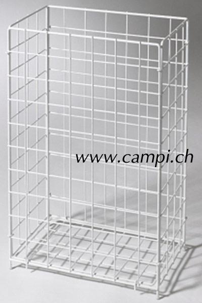 Abfall-Sammelkorb 41x63x25 mm (BxHxT) #2