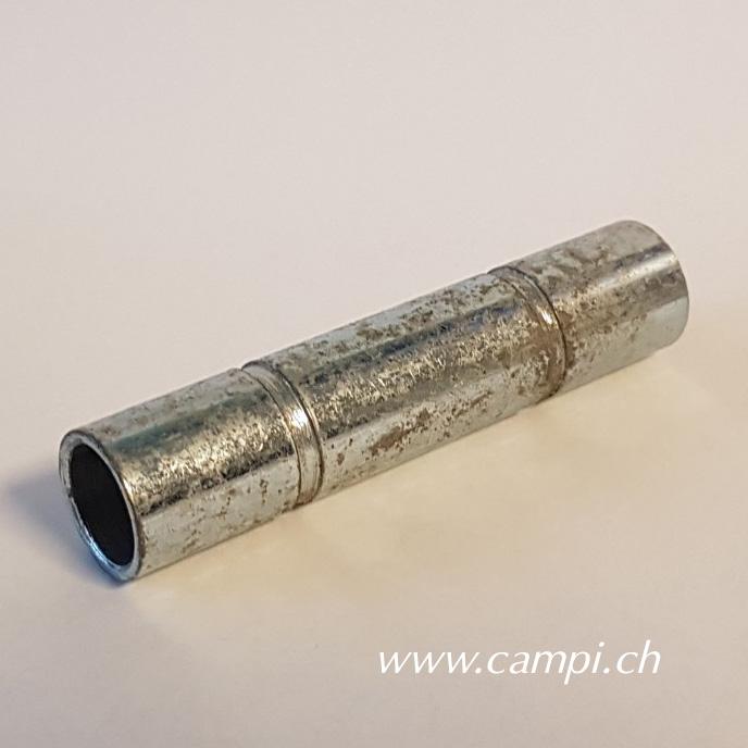 Cheminée Einbetonierhülse für 12mm
