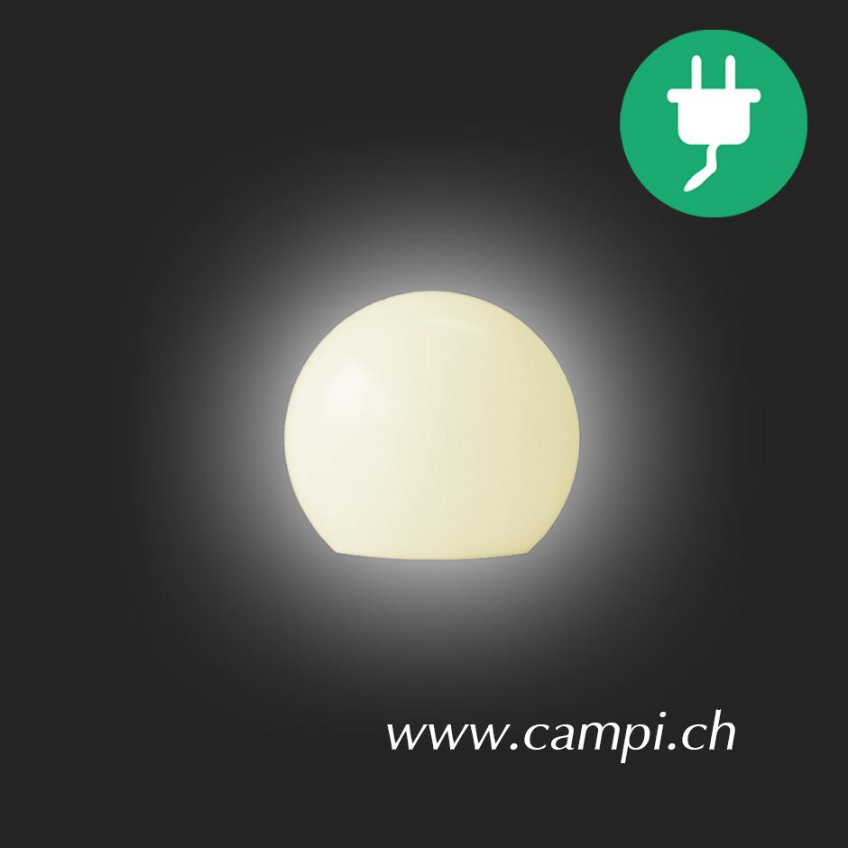 Moonlight Leuchtkugel 55 cm flexibel