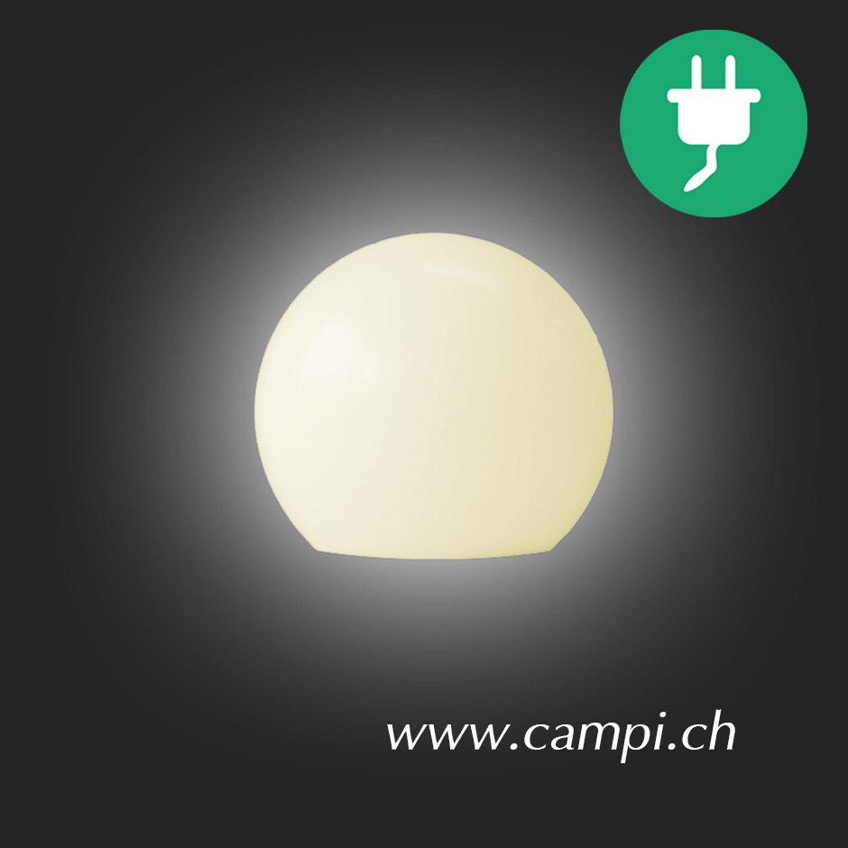 Moonlight Leuchtkugel 75 cm flexibel