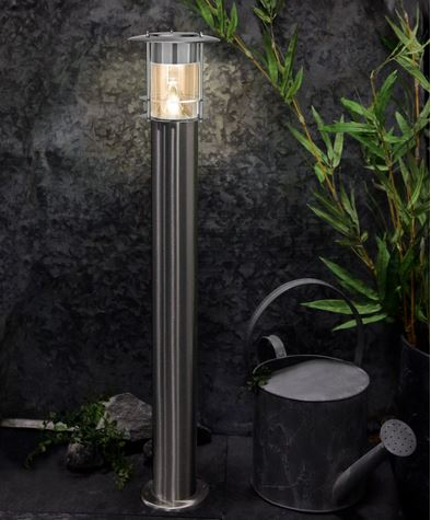 Solarstandlampe Sissi D14.5  x H 78 cm