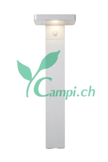 Solargartenlampe mit Bewegungsmelder 12x18 H60 cm #1