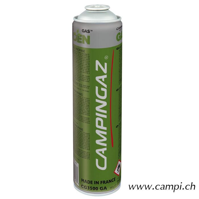 Campingaz Gas-Kartusche CG3500 GA