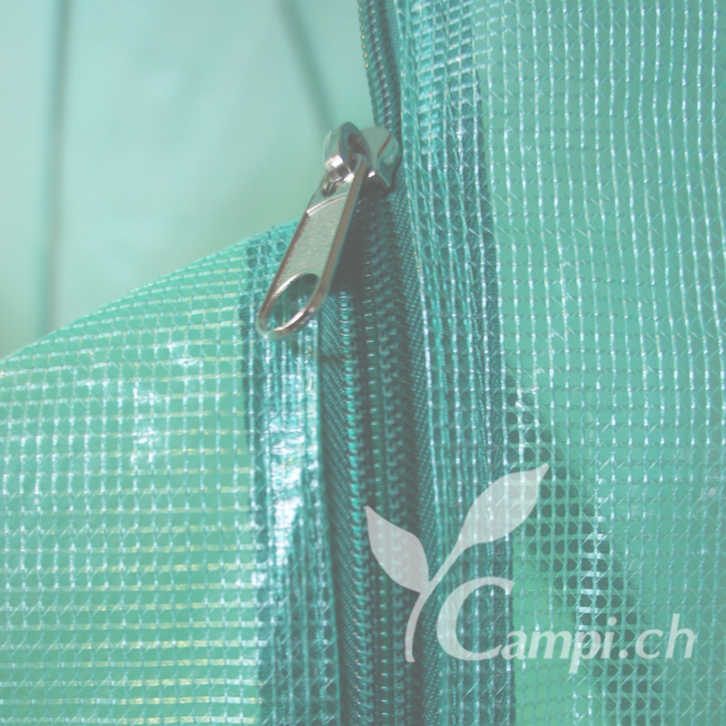 Pflanzenhaus - La Maison Verte 200x200x240cm BASIC (FV) #3
