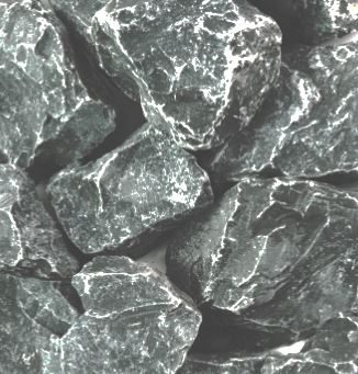 Rheintaler Granit 25 kg