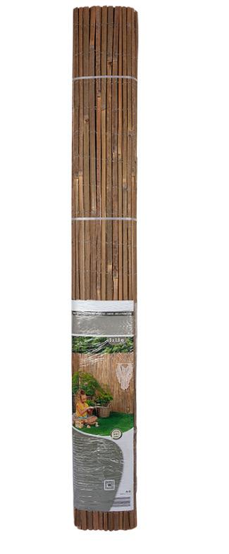 Bambusmatte 150 x 300cm #2