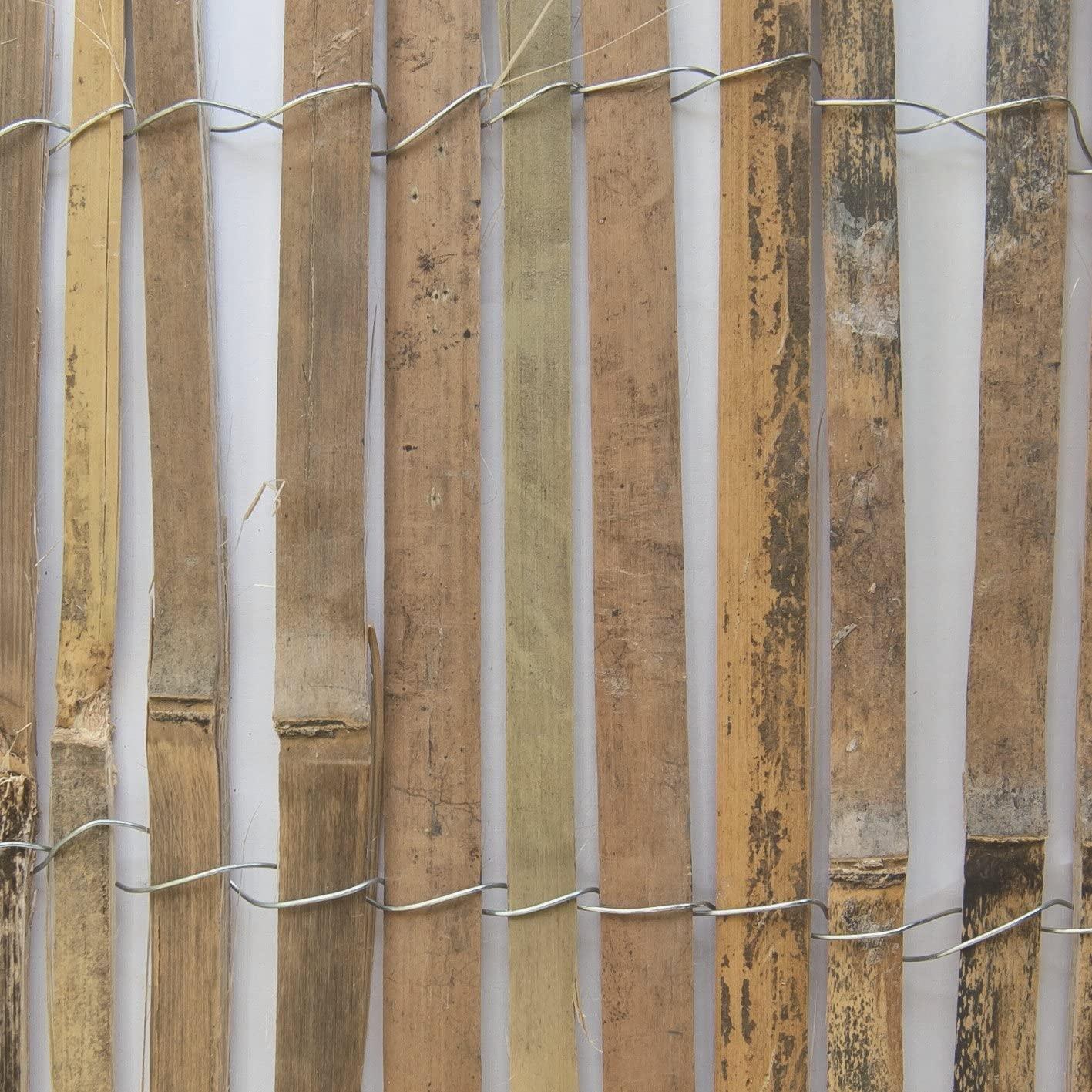 Bambusmatte 150 x 300cm #4