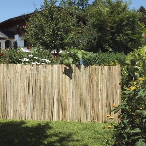Bambusmatte 200 x 300cm #1