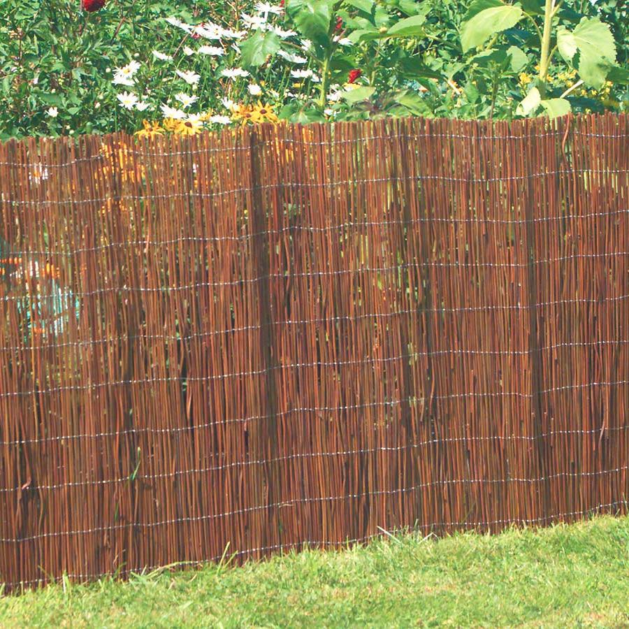 Weidenmatte 100 x 300 cm #1