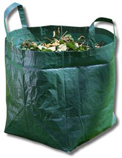 Universal Gartentasche 270 Liter (Big-Bag) #1
