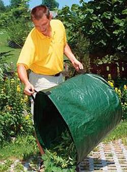 Universal Gartentasche 270 Liter (Big-Bag) #2