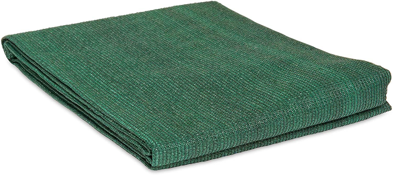 Zaunblende 5 x 1 m grün #2