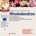 Rhododendron CD-ROM #1