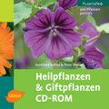 Heilpflanzen und Giftpflanzen CD-ROM