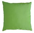 Zierkissen 42x42 cm grün