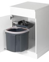 Abfallsystem Müllex Basic 35 Liter