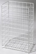 Abfall-Sammelkorb 41x63x25 mm (BxHxT) #1