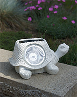 Solar-Schildkröte LED Strahler